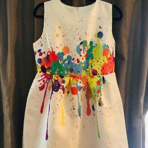 CRFS Dresses - The dress that will break the internet!